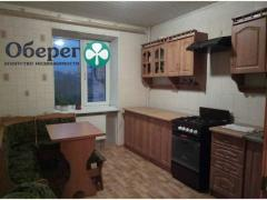 1-com. apartment in new building St. Avtozavodskaya 48A