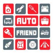 Автотовары, акумуляторы, моторные масла, автохимия