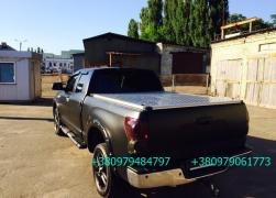 Body Cover For Toyota Hilux / Toyota Hilux Pickup BVV