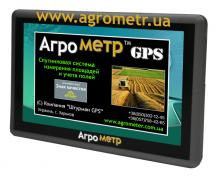 "Devices for high-precision determination of the field area ""Agrometr"""