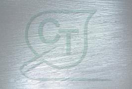 Furniture glossy PVC film for MDF facades and overlays