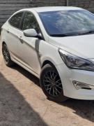Hyundai Accent ( Hyundai Solaris)