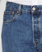 Jeans Levis US Levis 501 Original Medium Stonewash
