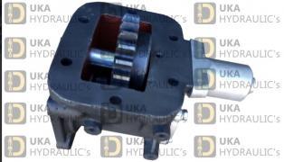 Коробка відбору потужності (КОМ) 3309
