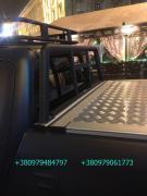 Крышка багажника для пикапа #Крышка кузова пикапа