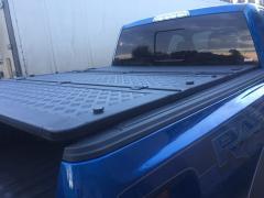 Крышка багажника Great Wal lWingle, крышка пикапа. Трехсекционна