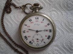Куплю часы