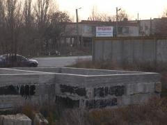 Land for sale of 0.53 hectares in the industrial zone
