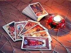 Love spell from a photo. Fortune telling online. Magic services on
