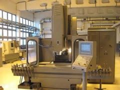Modernization of CNC machines