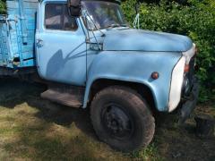 Продам бортовой ГАЗ-5312 в хорошем рабочем состоянии