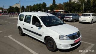 Продам Dacia Logan