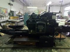 Продам Heidelberg Cylinder, формат В2+, Ивано-Франковск