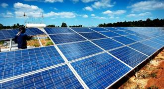 Продажа и установка солнечных станций для дома