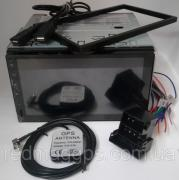 Radio 2din Pioneer Pi-707 Android GPS + WiFi + 4Ядра +16GB