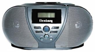 Radio Elenberg CD 116MP3 (b/a)