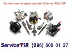 Repair of RVI Magnum turbines