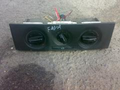 Sell control panel stove/air conditioning Skoda Fabia