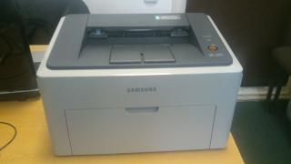 Sell laser printer and MFP from service organizations