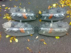 Sell original optics headlamps Fiat Punto 2 (Typ 188) (`99—`07)