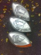 Sell original right passenger headlight Renault Kangoo