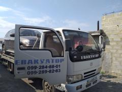 Selling Dongfeng tow truck 2006 release