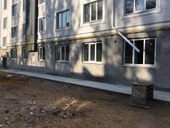 Sold commercial real estate in Kherson
