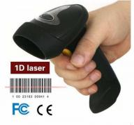 To purchase a wireless barcode scanner (memory Alanda CT007)
