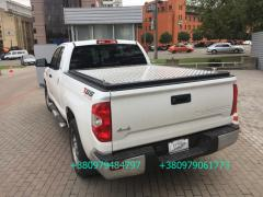 Trunk lid Ford Ranger, cover for pick-up. Three-piece