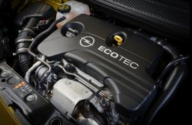 Tuning Engine SERVIS Opel