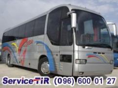 Запчасти к автобусам Ивеко